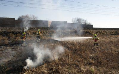 Achtung! Waldbrandschutzverordnung in Kraft getreten